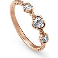 anello donna gioielli Nomination Bella 142680/002/024