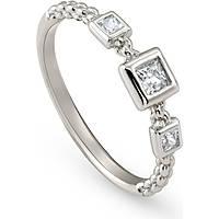 anello donna gioielli Nomination Bella 142680/005/023