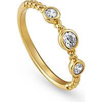 anello donna gioielli Nomination Bella 142680/007/024