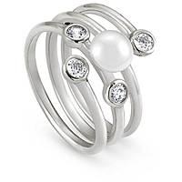 anello donna gioielli Nomination Bella 146601/013/023