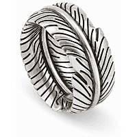 anello donna gioielli Nomination Brave 132800/026/010