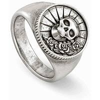 anello donna gioielli Nomination Brave 132800/027/007