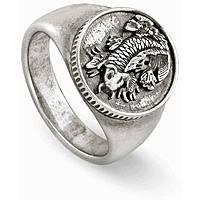 anello donna gioielli Nomination Brave 132800/028/007
