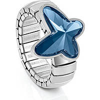 anello donna gioielli Nomination Butterfly 021361/007