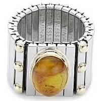 anello donna gioielli Nomination Extension 041546/001