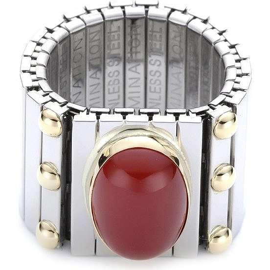 anello donna gioielli Nomination Extension 041546/004
