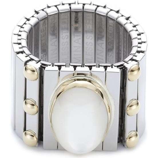 anello donna gioielli Nomination Extension 041546/012