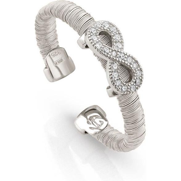 anello donna gioielli Nomination Flair 145800/010