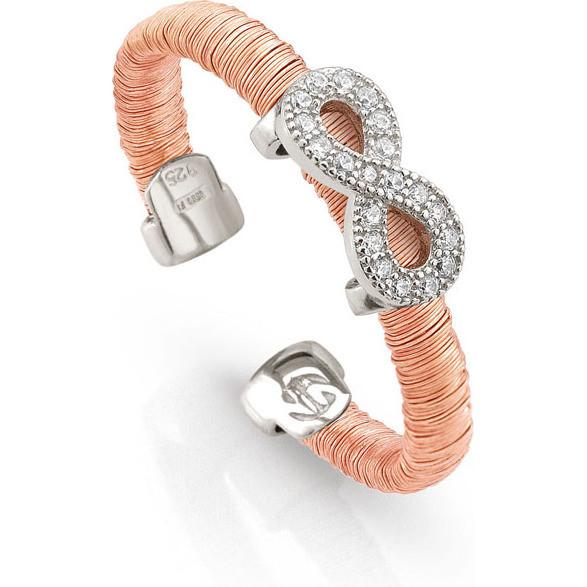 anello donna gioielli Nomination Flair 145800/011