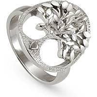 anello donna gioielli Nomination Life 132310/024