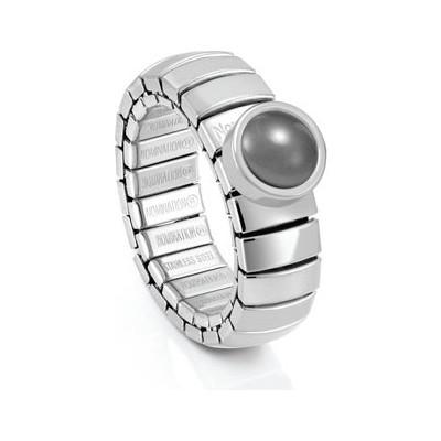 anello donna gioielli Nomination Lotus 043101/014