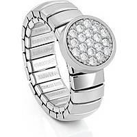 anello donna gioielli Nomination Lotus 043103/010