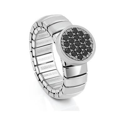 anello donna gioielli Nomination Lotus 043103/011