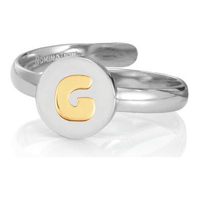 anello donna gioielli Nomination My BonBons 065030/007