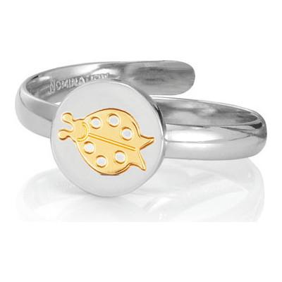anello donna gioielli Nomination My BonBons 065031/006