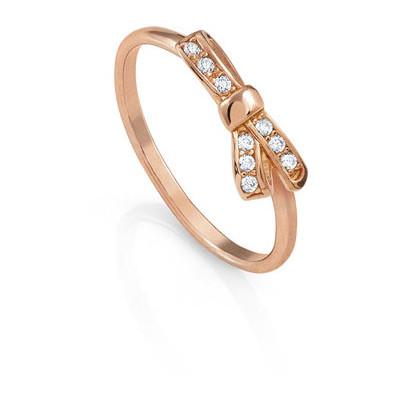 anello donna gioielli Nomination Mycherie 146300/011/022