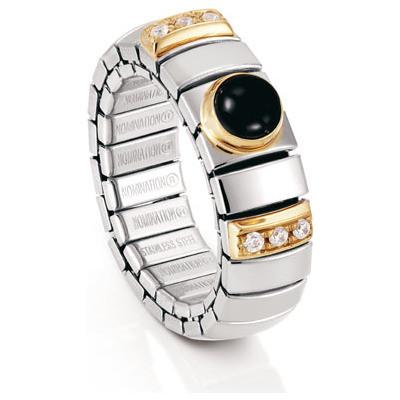 anello donna gioielli Nomination N.Y. 040451/002