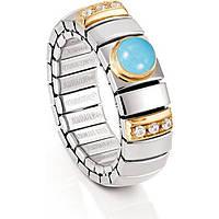 anello donna gioielli Nomination N.Y. 040451/006