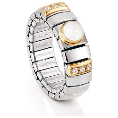 anello donna gioielli Nomination N.Y. 040451/007