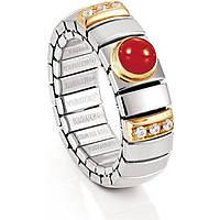anello donna gioielli Nomination N.Y. 040451/011