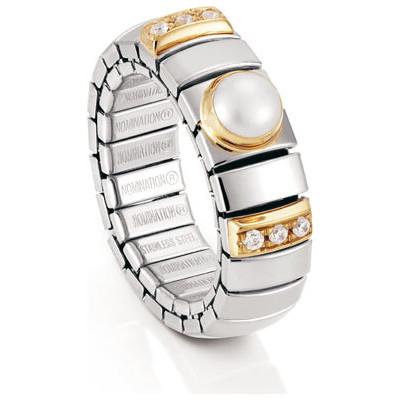 anello donna gioielli Nomination N.Y. 040451/013