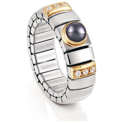 anello donna gioielli Nomination N.Y. 040451/014