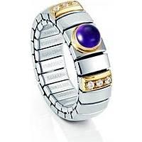 anello donna gioielli Nomination N.Y. 040452/002