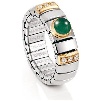 anello donna gioielli Nomination N.Y. 040452/009