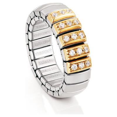 anello donna gioielli Nomination N.Y. 040454/001