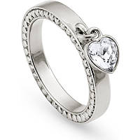 anello donna gioielli Nomination Rock In Love 131801/010/022