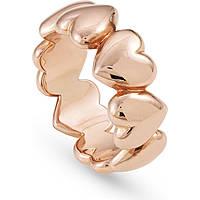 anello donna gioielli Nomination Rock In Love 131802/011/024