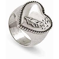 anello donna gioielli Nomination Rock In Love 131822/020/023
