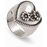 anello donna gioielli Nomination Rock In Love 131822/031/022