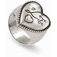 anello donna gioielli Nomination Rock In Love 131822/032/023