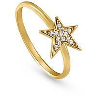 anello donna gioielli Nomination Stella 146700/012/023