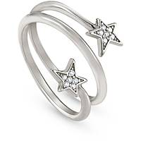 anello donna gioielli Nomination Stella 146701/010/022