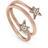 anello donna gioielli Nomination Stella 146701/011/022