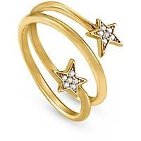 anello donna gioielli Nomination Stella 146701/012/023