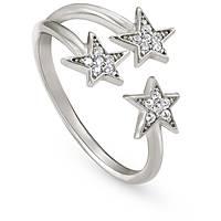 anello donna gioielli Nomination Stella 146702/010/027