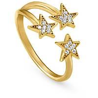anello donna gioielli Nomination Stella 146702/012/024