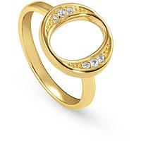 anello donna gioielli Nomination Unica 146400/004/022