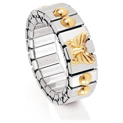 anello donna gioielli Nomination Xte 040001/003