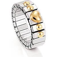 anello donna gioielli Nomination Xte 040001/005