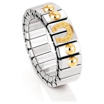 anello donna gioielli Nomination Xte 040003/017