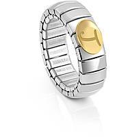 anello donna gioielli Nomination XTe 040005/010