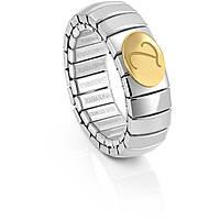 anello donna gioielli Nomination XTe 040005/020