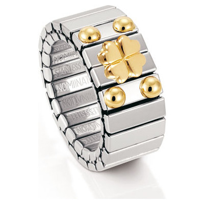 anello donna gioielli Nomination Xte 040020/004