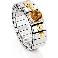 anello donna gioielli Nomination Xte 040101/001