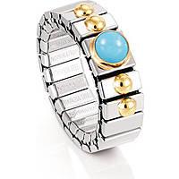 anello donna gioielli Nomination Xte 040101/006