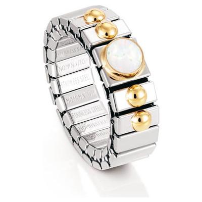 anello donna gioielli Nomination Xte 040101/007